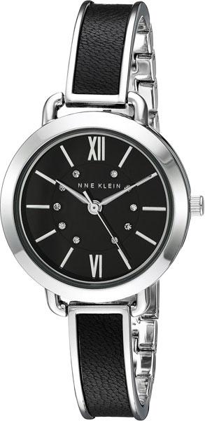 Женские часы Anne Klein 2437BKSV