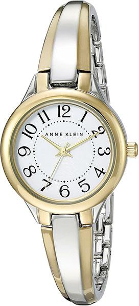 Женские часы Anne Klein 2453WTTT