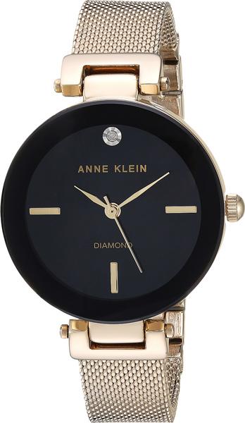 Женские часы Anne Klein 2472BKGB anne klein 1442 bkgb