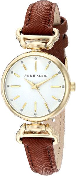 где купить Женские часы Anne Klein 2498WTBN по лучшей цене
