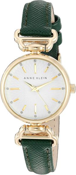 где купить Женские часы Anne Klein 2498WTGN по лучшей цене