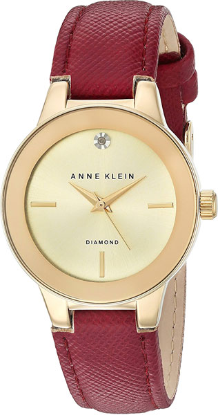 Женские часы Anne Klein 2538CHBY anne klein 2538 chnv