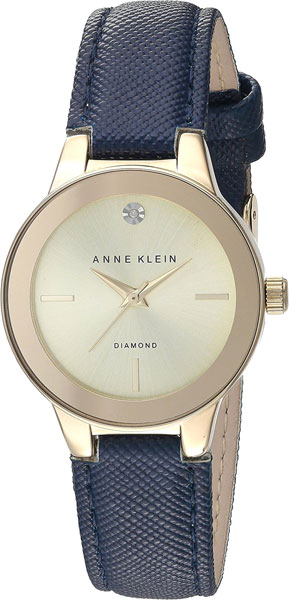 Женские часы Anne Klein 2538CHNV anne klein 1442 bkgb