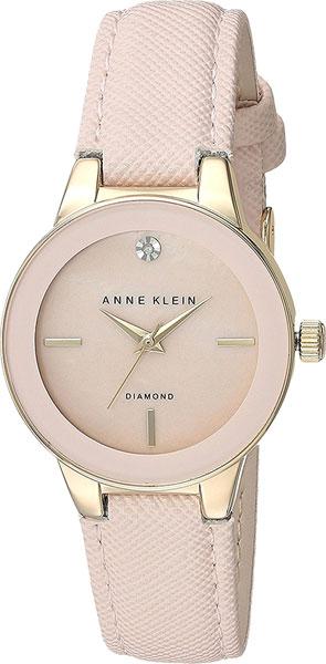 Женские часы Anne Klein 2538PMLP anne klein 2538 chnv