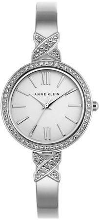 Женские часы Anne Klein 2577SVSV