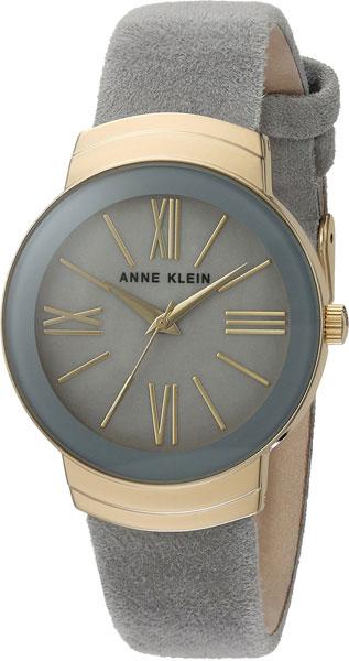 Женские часы Anne Klein 2614GMGY женские костюмы классического стиля
