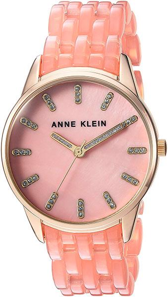 Женские часы Anne Klein 2616LPGB