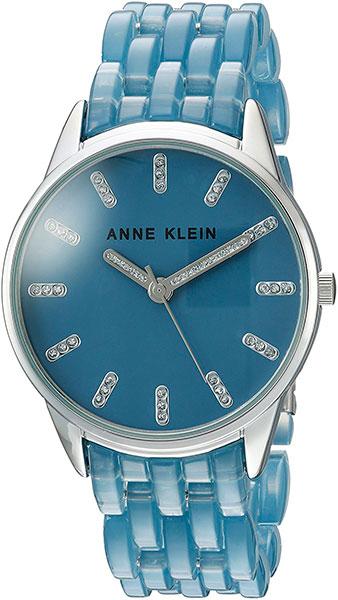 Женские часы Anne Klein 2617BLSV anne klein 1442 bkgb