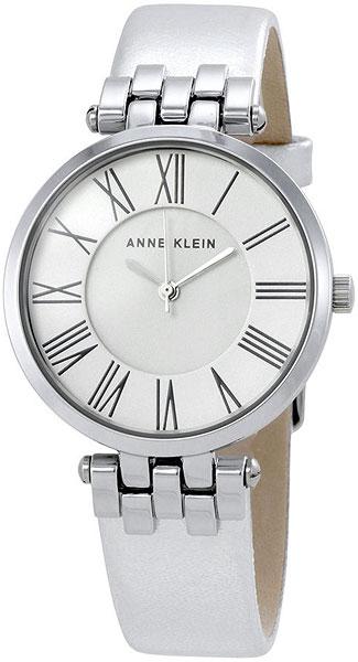 Женские часы Anne Klein 2619SVSI anne klein 1442 bkgb