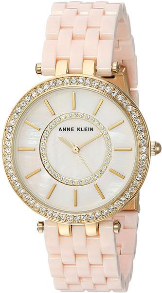 Женские часы Anne Klein 2620LPGB anne klein 2436 lpgb