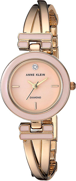 Женские часы Anne Klein 2622LPGB anne klein 1442 bkgb