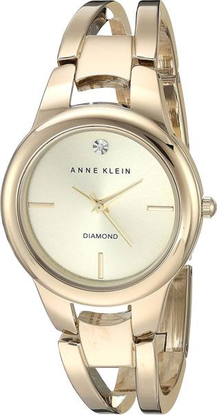 Женские часы Anne Klein 2628CHGB