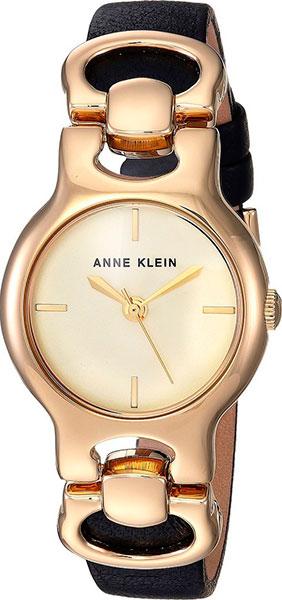 Женские часы Anne Klein 2630CHBK все цены