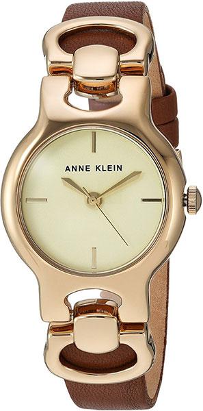 Женские часы Anne Klein 2630CHBN anne klein 1442 bkgb