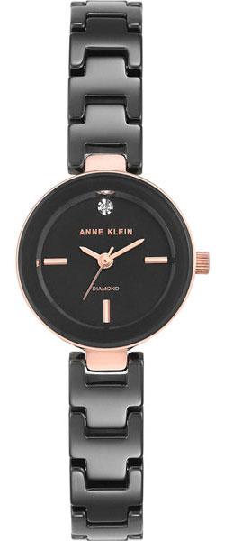 Женские часы Anne Klein 2660BKRG anne klein 1442 bkgb