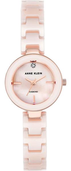 цена Женские часы Anne Klein 2660LPRG-ucenka онлайн в 2017 году