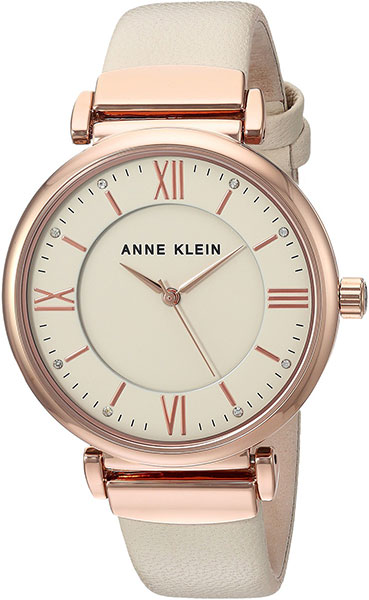 Женские часы Anne Klein 2666RGIV