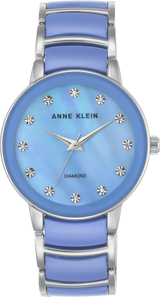 Женские часы Anne Klein 2673LBSV anne klein 1442 bkgb