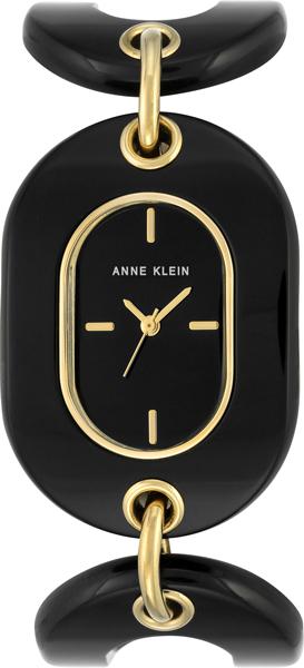 Женские часы Anne Klein 2674BKGB