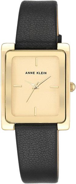 Женские часы Anne Klein 2706CHBK anne klein 1442 bkgb