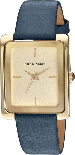 Женские часы Anne Klein 2706CHBL anne klein 1442 bkgb