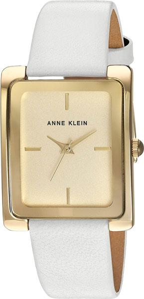 Женские часы Anne Klein 2706CHWT
