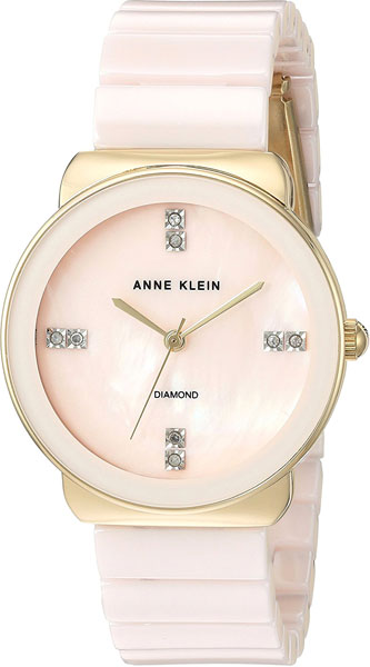 Женские часы Anne Klein 2714LPGB anne klein 2436 lpgb