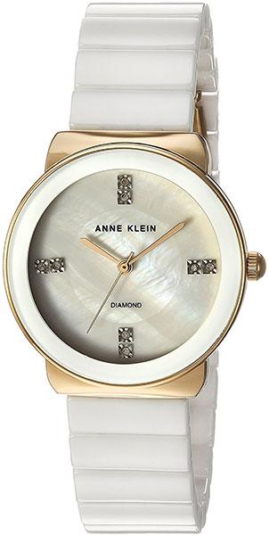 Женские часы Anne Klein 2714WTGB anne klein 1442 bkgb