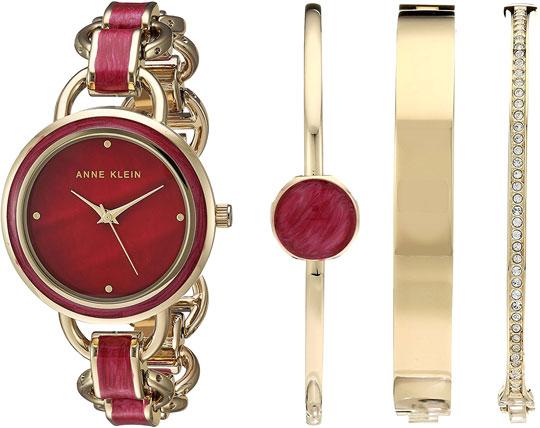 Женские часы Anne Klein 2750BYST