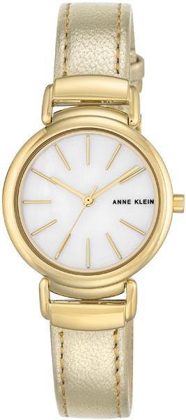 Женские часы Anne Klein 2752MPGD anne klein 1442 bkgb