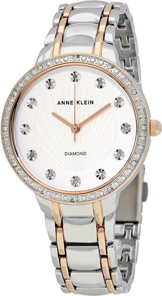Женские часы Anne Klein 2781SVRT