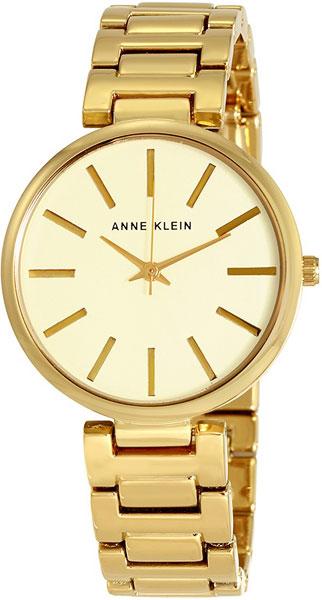 Женские часы Anne Klein 2786CHGB