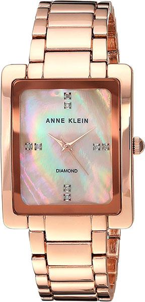 Женские часы Anne Klein 2788RMRG