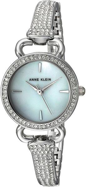 Женские часы Anne Klein 2817MPSV