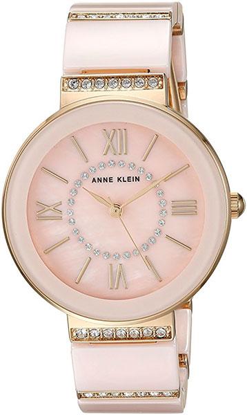 Женские часы Anne Klein 2832LPGB
