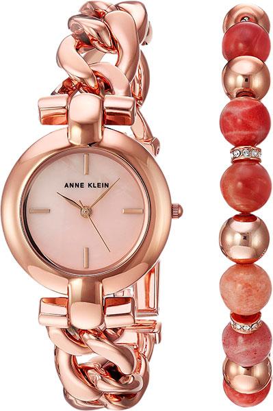 Женские часы Anne Klein 2836SUNS