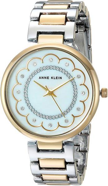 Женские часы Anne Klein 2843MPTT