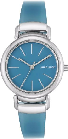 Женские часы Anne Klein 2865BLSV