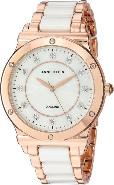 Женские часы Anne Klein 2902WTRG