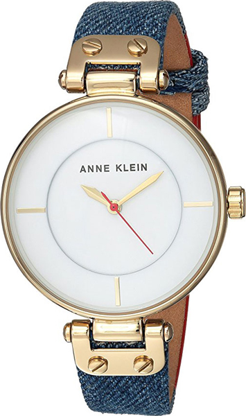цена Женские часы Anne Klein 2924DDRD онлайн в 2017 году