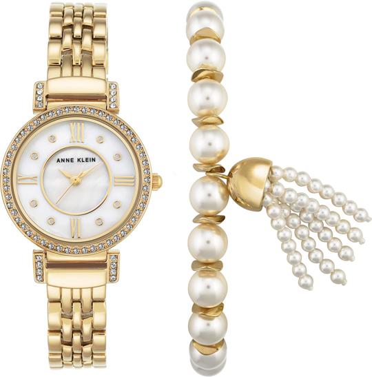Женские часы Anne Klein 2928GBST