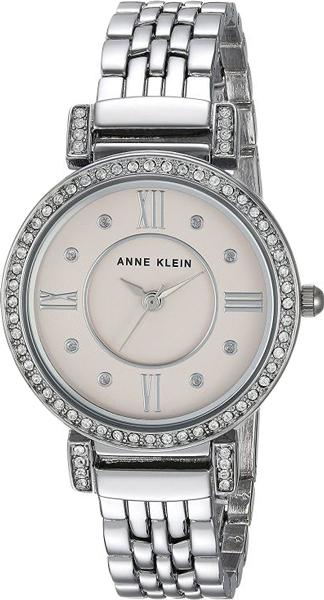 лучшая цена Женские часы Anne Klein 2929LPSV