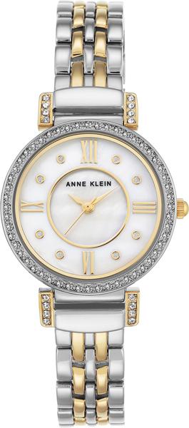 лучшая цена Женские часы Anne Klein 2929MPTT