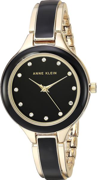 Женские часы Anne Klein 2934BKGB anne klein 1442 bkgb
