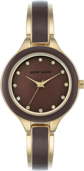 Женские часы Anne Klein 2934BNGB