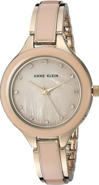 Женские часы Anne Klein 2934LPGB anne klein 1442 bkgb