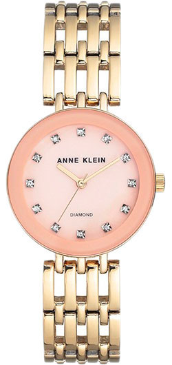 Женские часы Anne Klein 2944PMGB-ucenka
