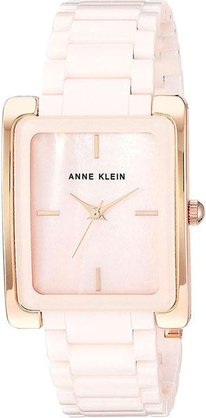 Женские часы Anne Klein 2952LPRG