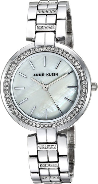 Женские часы Anne Klein 2969MPSV anne klein 1442 bkgb