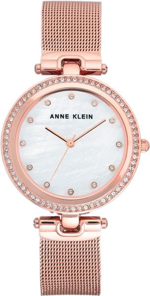 Женские часы Anne Klein 2972MPRG anne klein 1442 bkgb